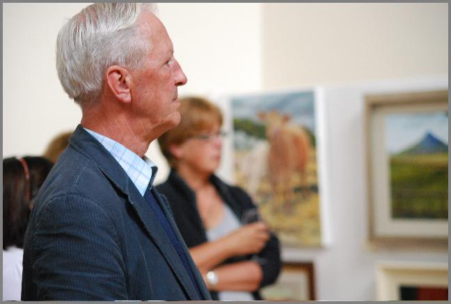 Greystones Art Group Annual Exhibitions