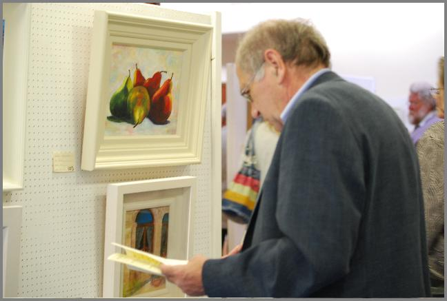 GAG Art Exhibition